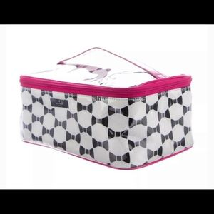NEW Kate Spade Large Colin - 2 Piece Cosmetic Case